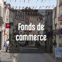 Vente de commerce à Montaigu